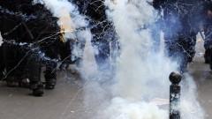 Франция стачкува срещу реформите на Макрон