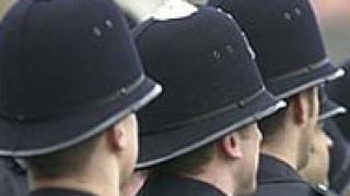 15 хил. полицаи протестират във Великобритания