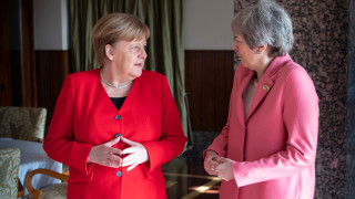 Мей може да предложи отлагане на Брекзит