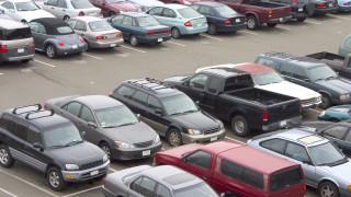 """Столичният ж.к """"Надежда"""" с нов паркинг за 151 коли"""
