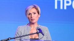 И Невяна Митева не се възприема като кандидат на ГЕРБ
