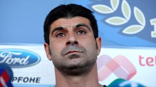 Георги Иванов-Гонзо: Не мисля за завръщане в Левски, даже не ги следя