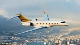 Bombardier пуска 2 нови луксозни бизнес самолета