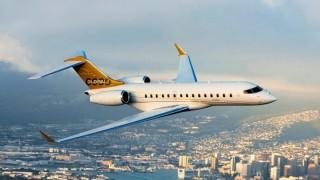Новата гордост на Bombardier, подходяща за удобни и бързи бизнес пътувания