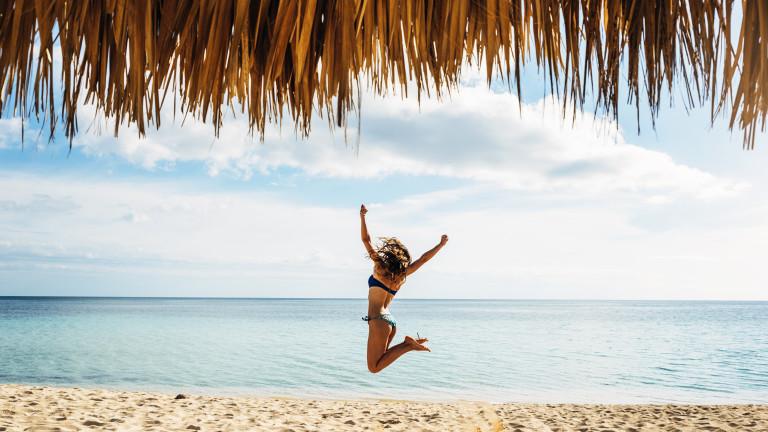 Опасностите, които ни дебнат на плажа