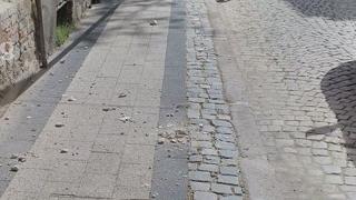 Паднала мазилка рани мъж в Казанлък