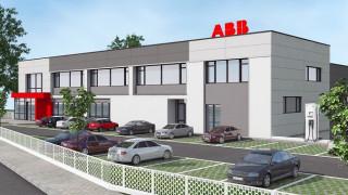 ABB отваря пета производствена база в България