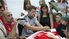 Андреа Гауденци: Ще се опитаме да променим датите на Sofia Open