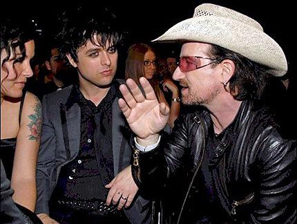 U2 с нов албум през ноември