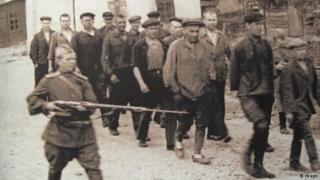 Когато Сталин сложи ръка на България