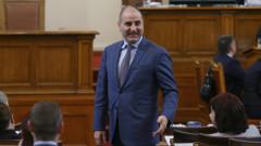 Цветанов чисти неяснотите с коалиционните партньори