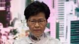 Лидерът на Хонконг: Протестите ни тласкат по път без връщане назад