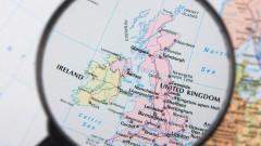 Бомба избухна на границата между Ирландия и Северна Ирландия, целта ѝ - полицаи