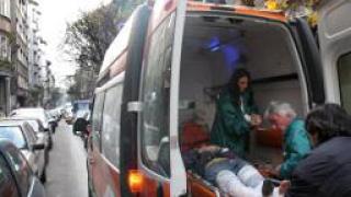 Мъж почина след опит да запали самоделен отоплителен уред