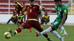 Първа победа за Боливия в световните квалификации (ВИДЕО)