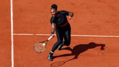 Серина Уилямс: Мария Шарапова е фаворит в мача
