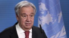 ООН готви нова среща за обединението на Кипър