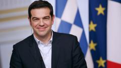 Гърция иска от Германия репарации