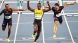 Олимпийски шампион пропуска Игрите в Токио