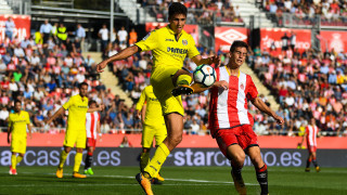 Барселона обрича бъдещето си на Родри Ернандес от Виляреал