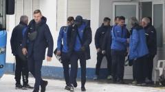 "Левски замина за Кипър, Стоянович ""забрави"" за двама вратари, Ривалдиньо и Нашименто"