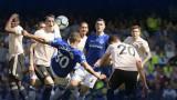 """""""Карамелите"""" стопиха лагерите на Юнайтед, четири безответни гола във вратата на """"червените дяволи""""!"""