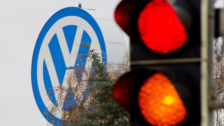 Volkswagen се съвзема от кризата най-рано след 2 години