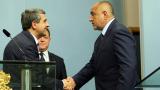Борисов бесен - не искам военни кораби в Черно море, Митов и Ненчев да ходят да воюват с Русия