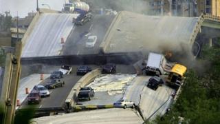 Над 70 хил. моста в САЩ – с рискова конструкция
