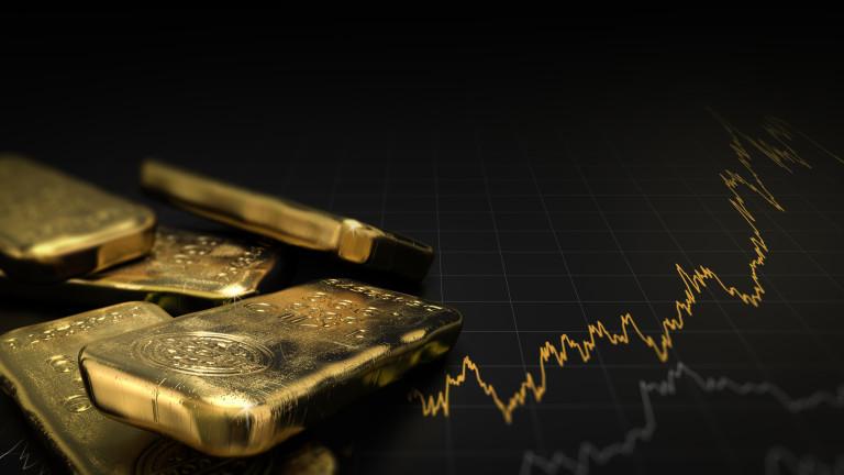 Златото блестя през 2020-та година, но това може да се промени през 2021 година