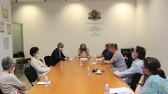 Новият министър на туризма започна срещи с представители на бранша