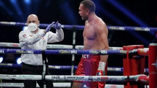 Кубрат Пулев: Много бих искал да се кача на ринга отново срещу Антъни Джошуа!
