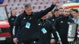 Любослав Пенев: Финала сега да не го мислим, заслужена победа днес