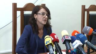Маджарова: Спецпрокуратурата никога не е нахлувала в президентството