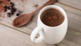 Какао за силен старт на деня