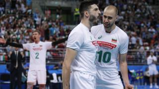 Валентин Братоев: Нашата цел е да станем шампиони