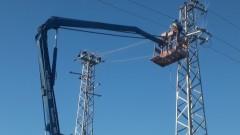 Сложиха щъркобрани на още 4 електропровода в Добричко