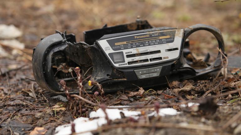 Еколози искат спиране на инсенераторите за горене на боклук в София и в Девня