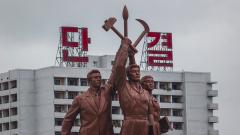 9 малко известни факта за Северна Корея