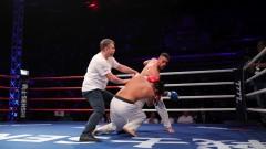 Николай Йоргов с убедителен успех срещу Джо Миахара на SENSHI 4
