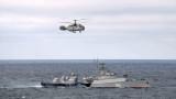 В Украйна: Русия използва Крим за експанзия на Балканите, Близкия изток и Средиземно море