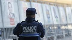 Жена рани двама във френски супермаркет