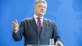 78% от украинците не одобряват работата на Порошенко