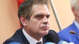 Ще възстановим около 90% от изгубеното следващата година, прогнозира Лъчезар Борисов