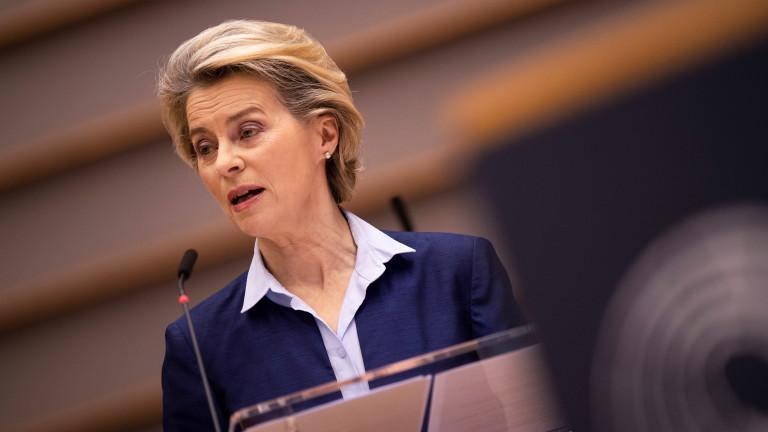 Рибарството - основният проблем на преговорите между ЕС и Великобритания