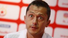 Янев сменя Белчев още преди края на сезона?
