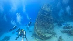 Откриха потънало съкровище край Колумбия
