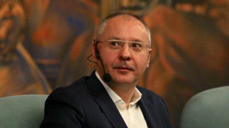 Снимка: Станишев категоричен, че спорът за мястото му в евролистата вреди на БСП