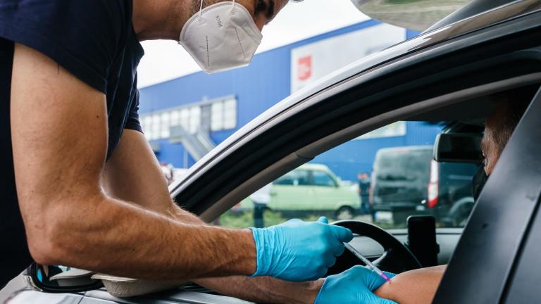 СЗО: Европа надхвърли 60 млн. заразени с коронавирус от началото на пандемията