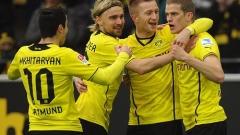 Ройс се завръща в игра срещу Падерборн